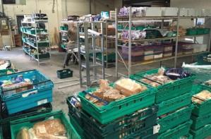 Food waste supermarket UK