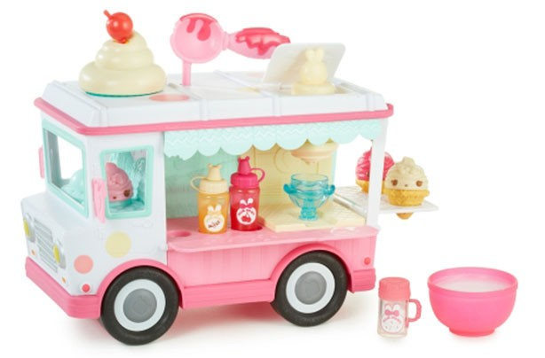 top christmas toys 2016 Num Noms Lip Gloss Truck