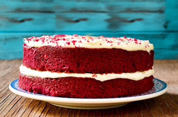 Best Classic Birthday Cake Recipe