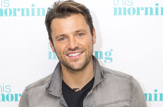 Mark Wright reveals OCD battle