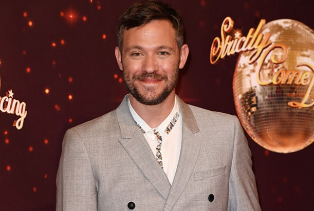 Will Young quits Strictly Come Dancing