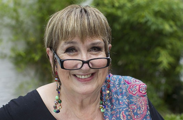 Dame Jenni Murray