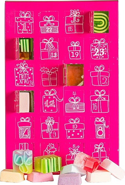 Advent Calendar 2016 Chocolate : Alternative advent calendars the best non chocolate