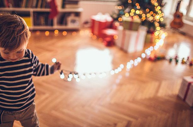 Christmas party games guaranteed to banish festive boredom