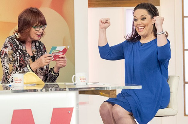 Lisa Riley lie detector test