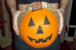 Best pregnancy halloween costumes