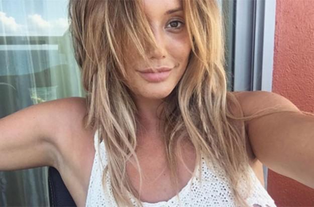 Charlotte Crosby Instagram backlash