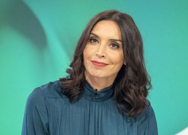 Christine Bleakley on Loose Women