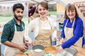 Bake Off winners and favourites: Where are they now?