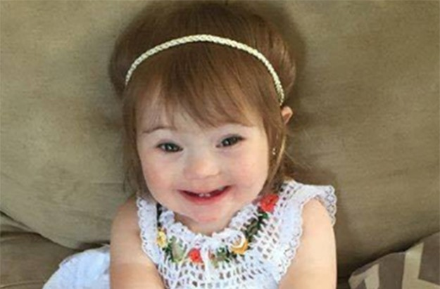 love what matters down syndrome