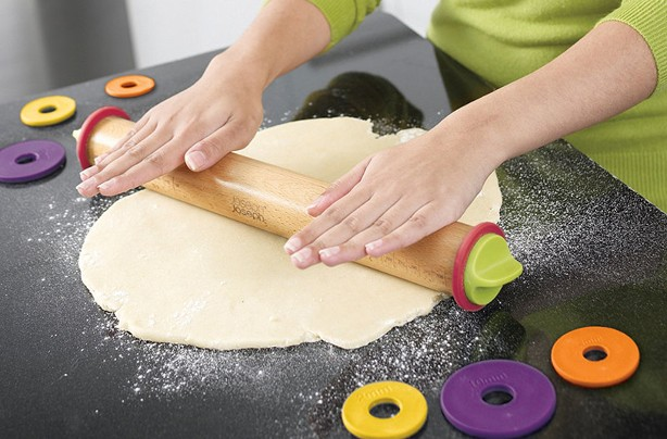 Kitchen gadgets Joseph- oseph® Adjustable Rolling Pin