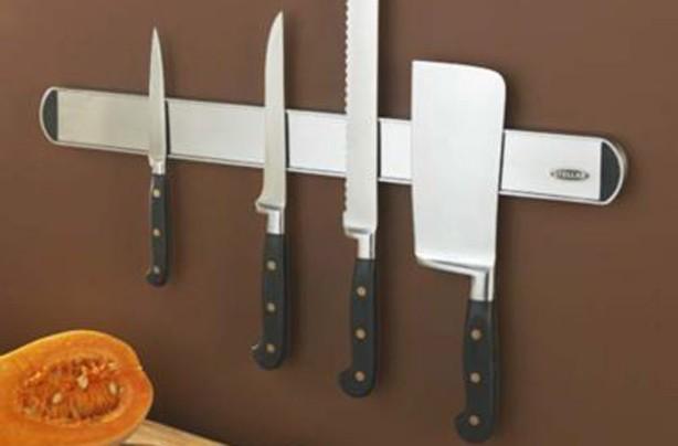 Kitchen gadgets Stellar Magnetic Knife Rack