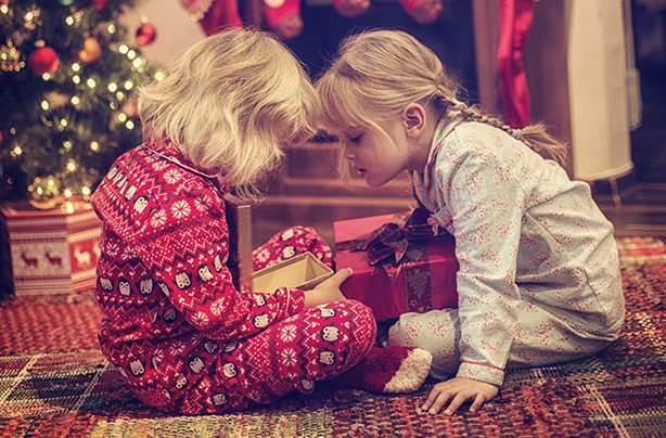 Creative play: Christmas gift ideas that encourage imaginative play