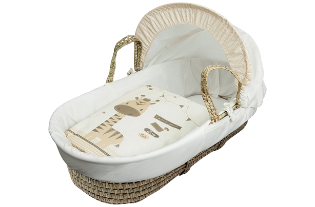 best moses baskets where to buy a moses basket for your. Black Bedroom Furniture Sets. Home Design Ideas
