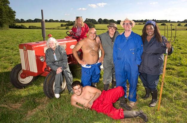 Sugar Free Farm 2016