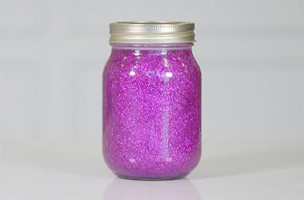 Calm down jars
