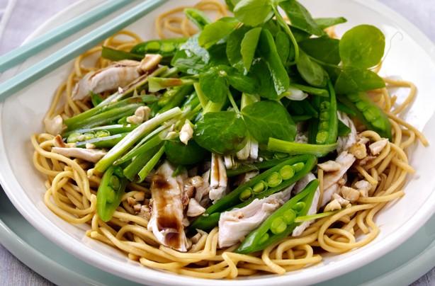 High protein foods: Chicken