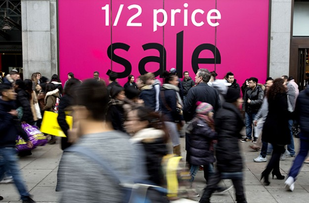 boxing day petition ban sales