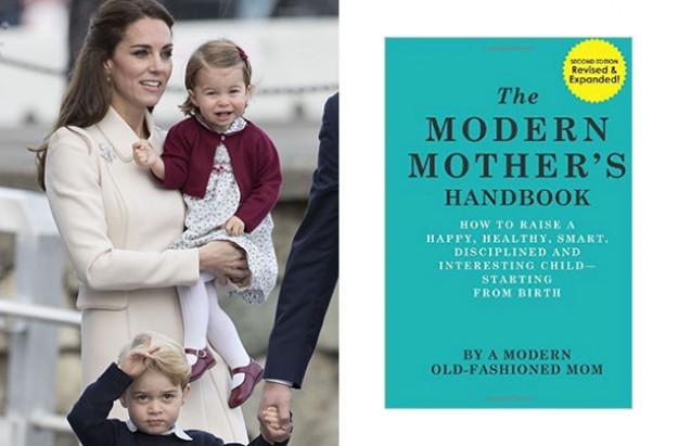 Modern Mother's Handbook