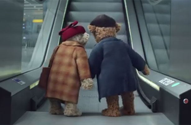 This Christmas advert will make you CRY