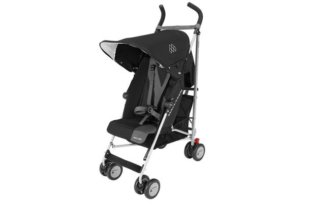 Maclaren Stroller Car Seat Compatible