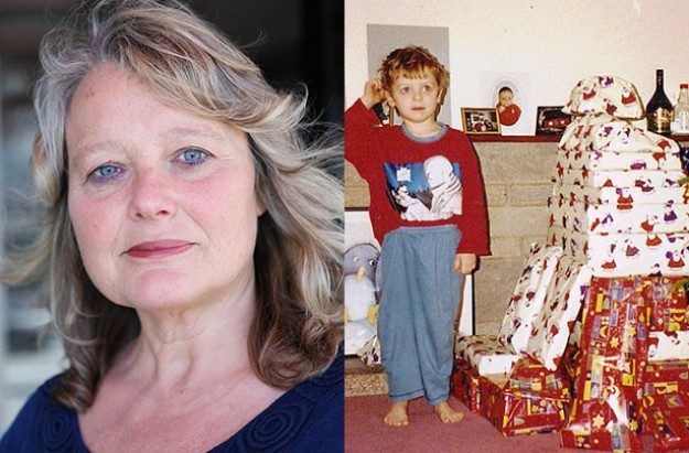 Mum talks about the first Christmas without her son