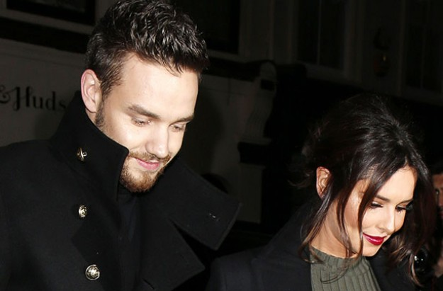 Here's Why Fans Think Liam Payne & Cheryl Cole Are Expecting a Baby