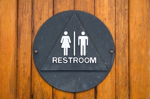 parents angry unisex toilets school petition