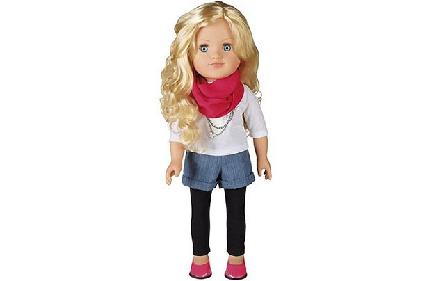 top christmas toys 2016 Sindy Doll