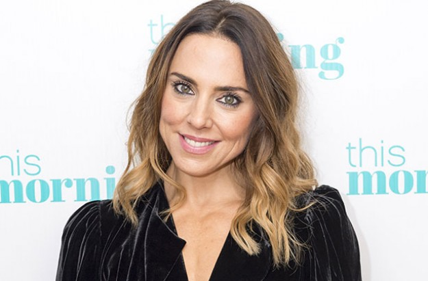 Mel C opens up about eating disorder