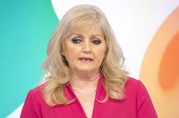 Linda Nolan on Loose Women