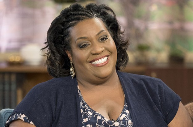 sugar free farm alison hammond