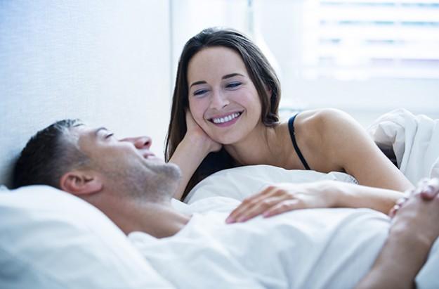 Secrets long lasting marriage