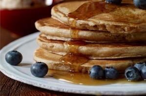 American pancake recipe