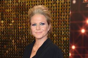 Kellie Bright