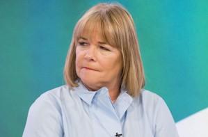 Linda Robson Loose Women