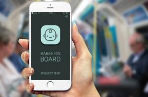Babee on Board app