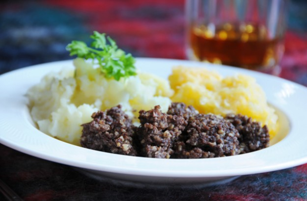 Image result for haggis tatties and neeps
