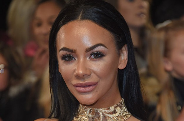 Chelsee Healey Nude Photos 43