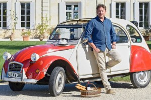 james martin french adventure