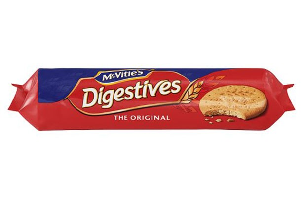 Best and worst biscuits
