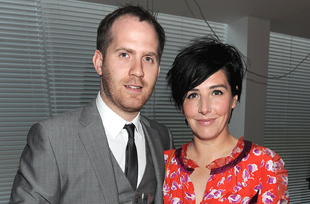 Texas singer Sharleen Spiteri is engaged to chef Bryn ...