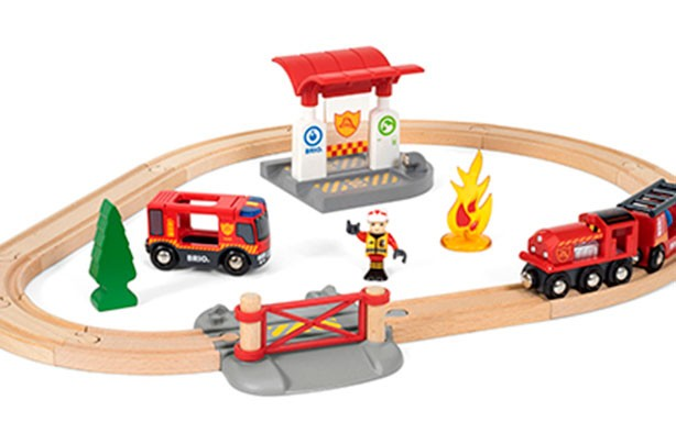 Top Toys 2017: Rescue Fire Fighter