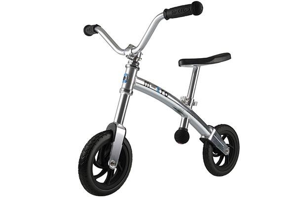 Top Toys 2017: Micro Chopper balance bike