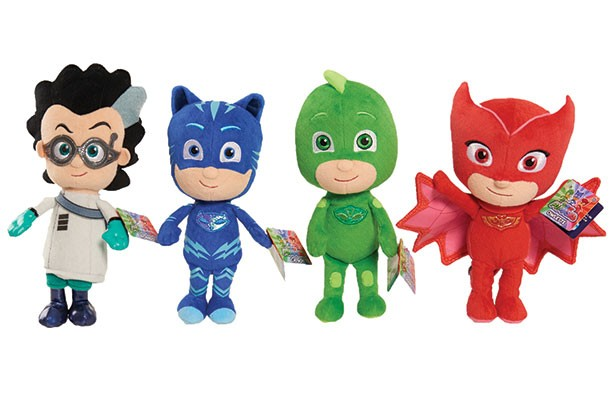 Top Toys 2017: Flair - PJ Masks Beanies