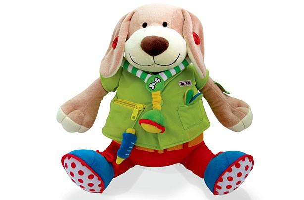 Top Toys 2017: Dr Pooch