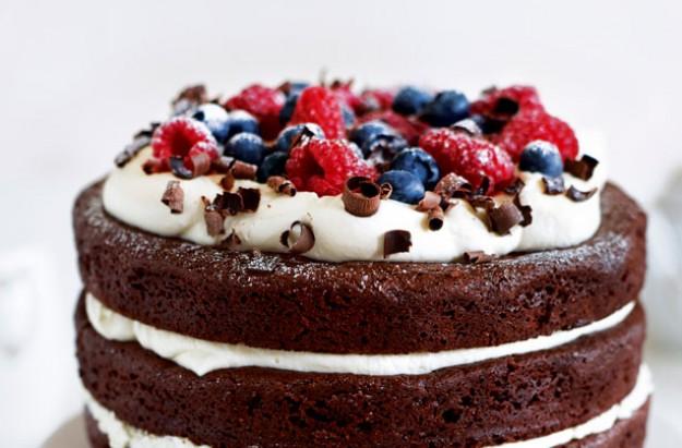 egg free cake