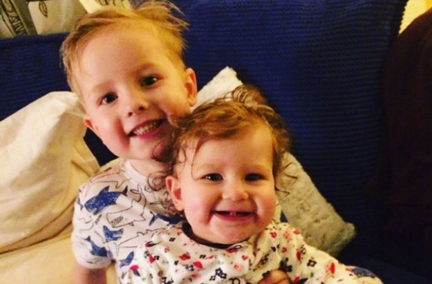 Being a nurse and a mum