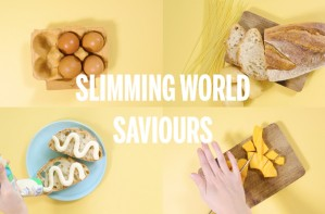 Slimming World Syns