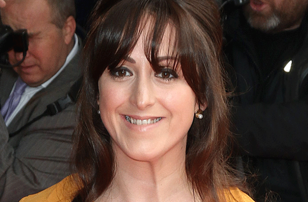 Natalie Cassidy weight loss